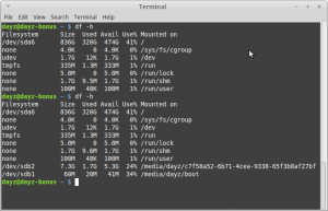 Terminal-WithSD