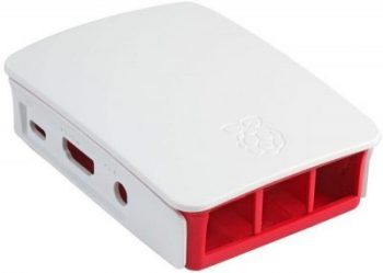 Official Raspberry Pi 3 Case