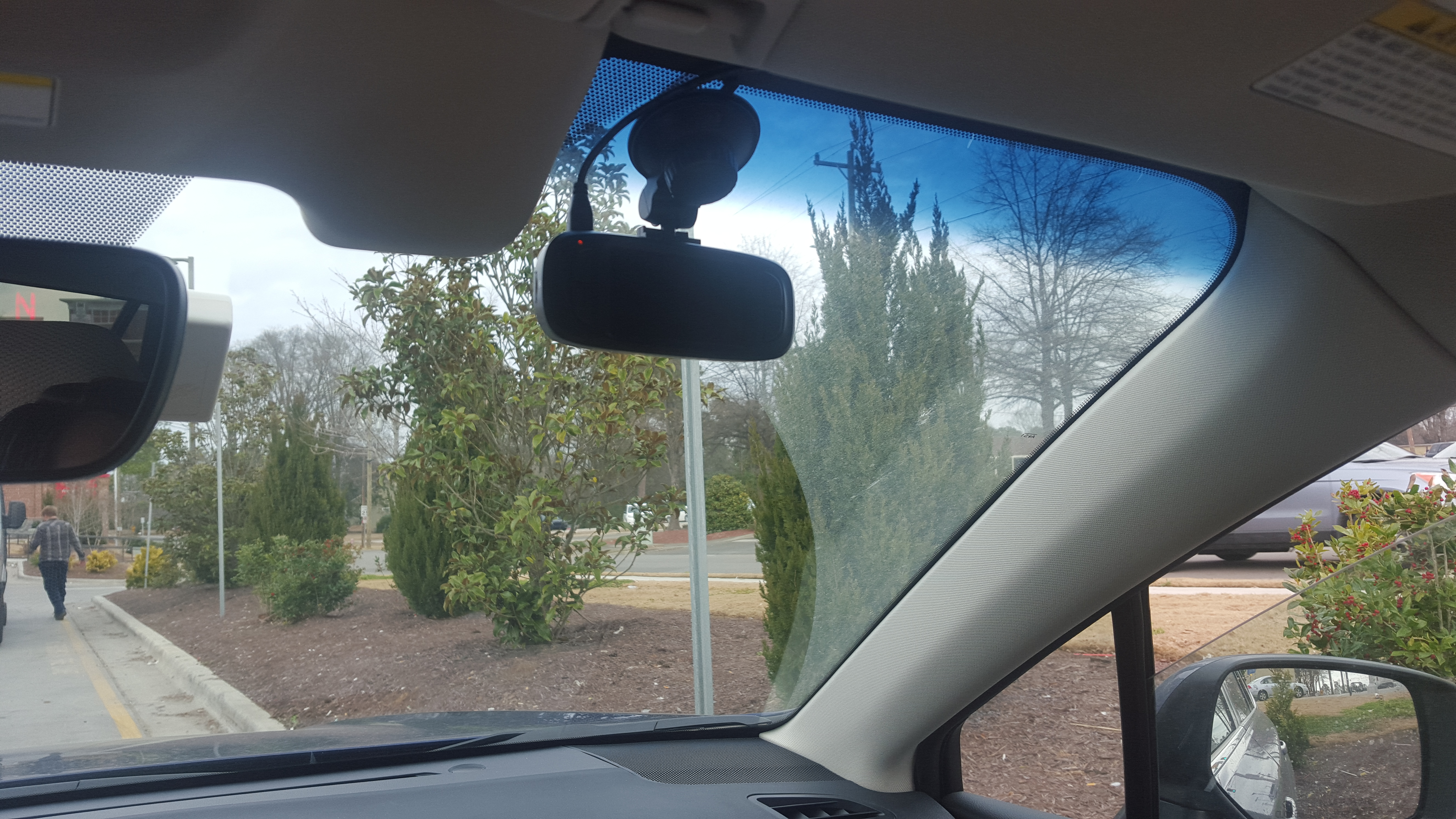 How to install a Dash Cam in a Subaru Outback – Kamil's Lab
