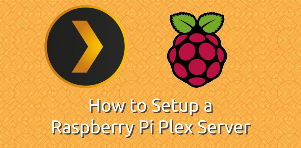 Raspberry pi plex server download
